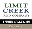 Limit Creek Fishing Rod Company